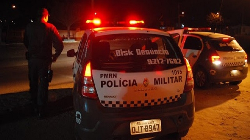 agricultor e assassinado na cidade de governador dix sept rosado