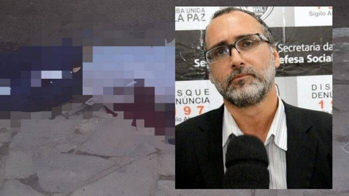 delegado fala sobre assassinato em brejo do cruz ouca